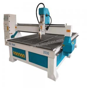 China CA-2030 Factory Supply Discount Price 2030 3d Woodworking Cutting CNC Router Machine on sale