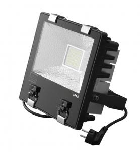 China SMD Outdoor Waterproof LED Flood Lights Industrial / Commercial Lighting 20W 30W 70W on sale