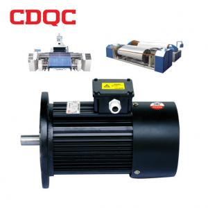 China TA Series small AC electric motor hree-Phase Permanent-Magnet Synchronous Motor on sale