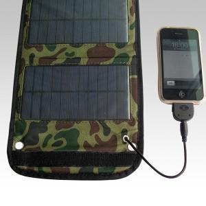 China China Solar Energy /Folding Portable USB Mobile Phone Solar Panel Charger on sale