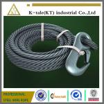 Rud Under-Hook Lifting Equipment and Accessories/ stainless steel wire rope for elevator
