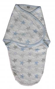 China 100% Cotton Boys Newborn Quilt Swaddle Kids Garments For Winter , Autumn on sale