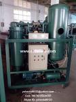 Vacuum Turbine Oil Purifier | Turbine Oil Water Separator | Used Turbine Oil Cleaning
