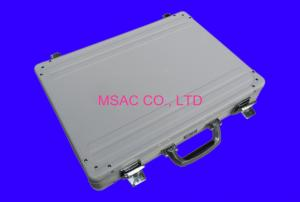 China Aluminum Attache Cases/Computer Cases/Laptop Cases/ABS Cases/Document Cases on sale