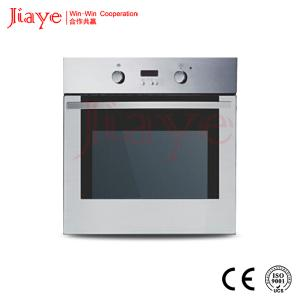 China STainless steel Gas and Electric Built-in Oven 56L on sale