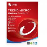 100% Working Online Trend Micro Maximum Security 2019 3 Year Valid For Laptop / Mobile