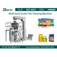 China Factory Directly Provide High Efficient Vertical Packaging Machine on sale