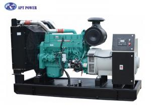 China Prime Output 600kVA Cummins Diesel Generator With Engine Model KTAA19-G5 on sale