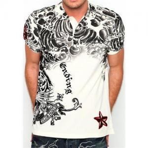 China Fashion ED Hardy Shirts on sale