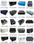 lifepo4 battery, lfp battery, life battery, 12V - 800V, 40Ah -1000Ah Battery Pack