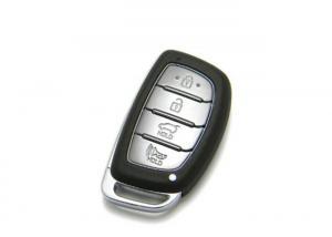China 2014 - 2015 Hyundai Smart Key Fob 95440-2S600 3 + 1 Button 433 Mhz Lock Car Door on sale