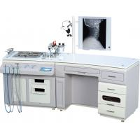 Standard configuration of ENT Treatment Unit for hospital.