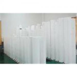 China Heat Resistance Recycled Ptfe Teflon Sheet Chemical Property on sale