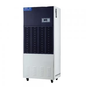 China industrial air dehumidifier Guangzhou adsorption Desiccant dehumidifier 6.8L/HOUR on sale