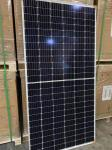 60pcs C Grade 440w Stock Solar Panels For Household