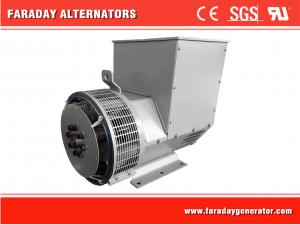 China Factory price-Global Warranty ! 70kw brushless generator on sale