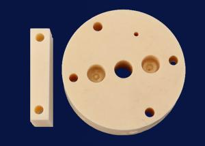 China Alumina Ceramic Screw Connection Terminal Block Panel Mount for Temperature Sensors on sale