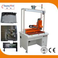 Automatic Screw Insert Screw - Thread Inserts Screw Tightener Machine CE