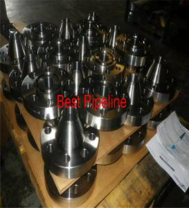 China Best Pipeline Flange provides Forged Steel Flanges to Steel  markets Material ALUMINUM - 1100, 2014, 3003, 5083, 5086 on sale