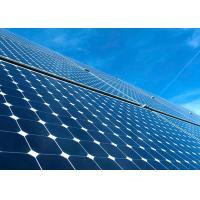 Waterproof Photovoltaic B Grade Solar Panels 12-30 Kilogram For LED Power