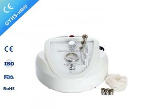 China Skin Diamond Peel Portable Machine Dead Skin Acne Removal  With 65W Power on sale