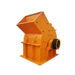 China Sandmake durable iron ore crusher PX1212 on sale