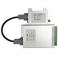 China Electric Wireless Analog I O Module For Acquisition Transmission 0V-5V / 4mA-20mA on sale