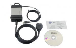 China Volvo Vida Dice 2014D Professional Automotive Diagnostic Tools Multi Language on sale