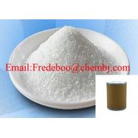China Local Anesthetic Pharmaceutical Grade 99% Purity Benzocaine CAS 94-09-7 on sale