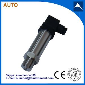 China High quality air pressure sensor for gas and liquid with low cost on sale