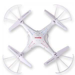 China Brush Motor Remote Control Drone Helicopter , RC Helicopter Drone Syma X5C-1 2.0MP Camera on sale