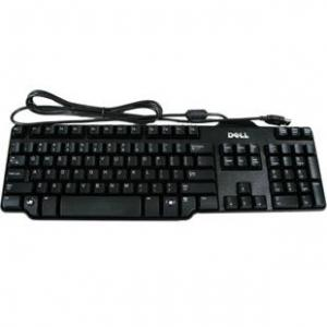 China Original Good Quality Dell Keyboard USB Interface Z10020216 on sale