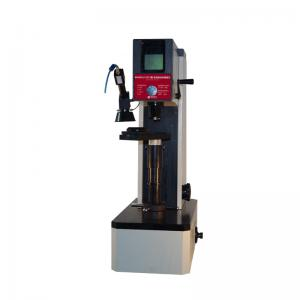 China Real Time Printing Digital Hardness Tester AC220V 50Hz Voltage MHBRVU-187.5 II on sale