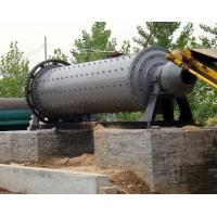 China high reputation horizontal silica sand  ball grinding mill manufacturers in india