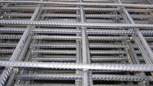 China Concrete Reinforcing Mesh on sale