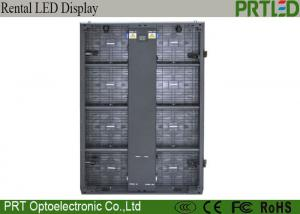 China Waterproof RGB Stage Rental LED Display Light Weight P8.928 Background on sale