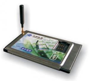 China Evdo PCMCIA CARD on sale