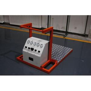 China Air Cushion Vehicle Air Cushion Transportation With Automatic Balancing Function on sale