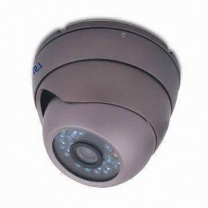 China Weatherproof IR Dome Camera GCS-515 on sale