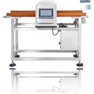 China metal detector for food,industrial metal detector,metal detector machine on sale