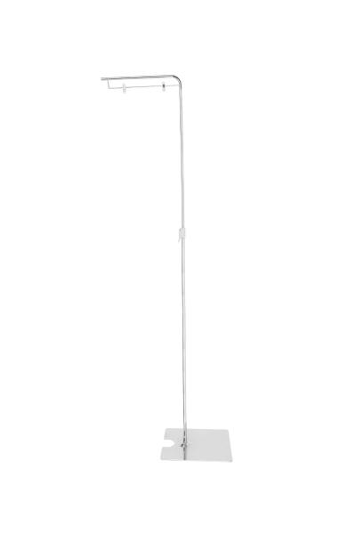 Outdoor Wire Sign Holders | Outdoor Poster Floor Standing Sign Holders With Two Wire Clips