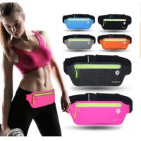 2018 Custom Hot sell Roadway Safety Running Riding Reflective Belts.  Lycra. Size. 31.4cm*10cm. Any color can be ok