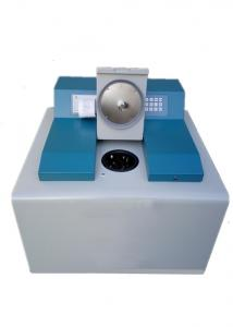 China Laboratory Scale Oxygen Bomb Calorimeter With Fault Self Tuning Function on sale