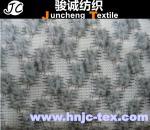 Ткань 3Д полиэстер Китая хигх-денситы с картиной 4 гребней для изготовителя софы/ткани