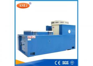 China Lab Test Equipment Horizontal High Frequency Vibration Tester on sale