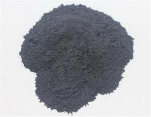 China 99.999% 5N Pure Cadmium Telluride Powder 100 Mesh For Solar Cell CAS 1306 25 8 on sale