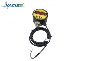 China DPG Digital High Precision Pressure Gauge Interference Proof Design on sale