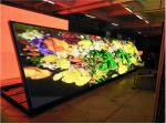 China Open Cabinet P10 Front Access LED Display Wide Viewing Angle Low Power Consumption wholesale