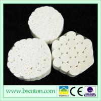 absorbent cotton dental roll