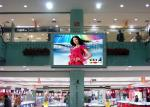 Programmable digital Indoor Advertising LED Display for rental Synchronous 5MM